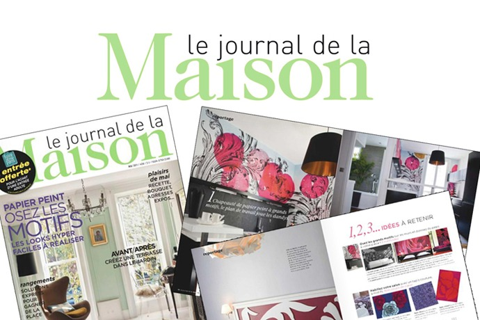 Presse k architecture for Abonnement le journal de la maison
